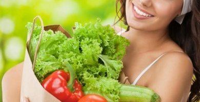 cuales son los beneficios de ser vegetariano