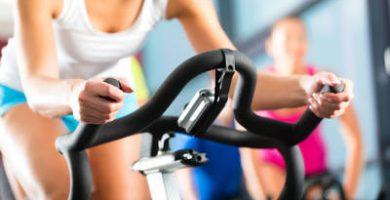 cuales son los beneficios del spinning