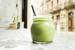 ingredientes y beneficios del jugo verde