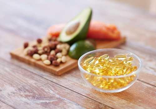 beneficios del omega 3 6 9