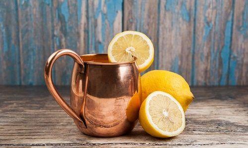 beneficios del zumo de limon