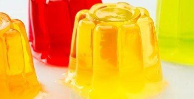 beneficios de la gelatina sin sabor