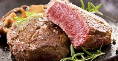 beneficios de no comer carne