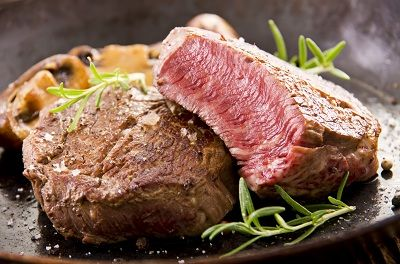 beneficios de no comer carne