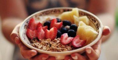 beneficios de una alimentacion saludable