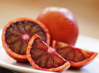 Beneficios de las Naranjas Sanguinas o de Sangre