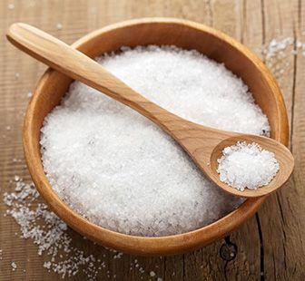 que es la sal kosher