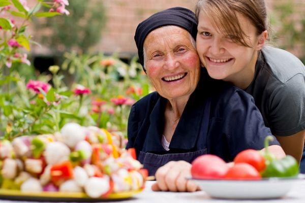 alimentacion en mayores