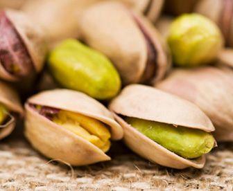 beneficios del pistache