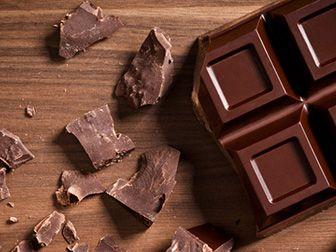 caracteristicas del chocolate