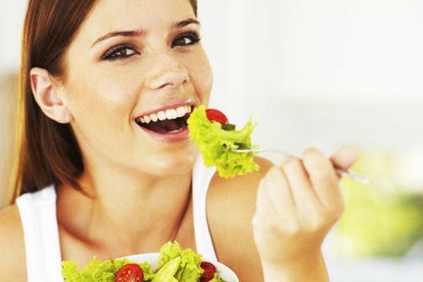 es bueno ser vegetariano