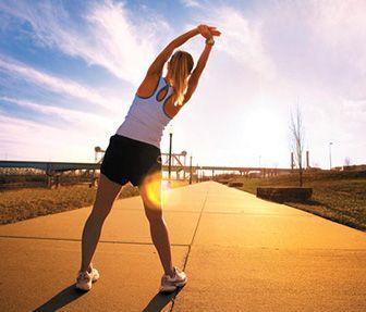 importancia de la actividad fisica