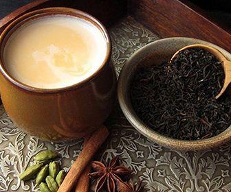 como se toma el te chai