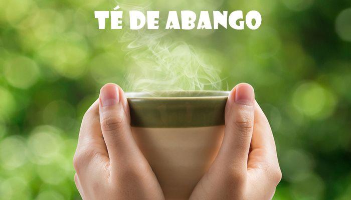 para que sirve el te de abango