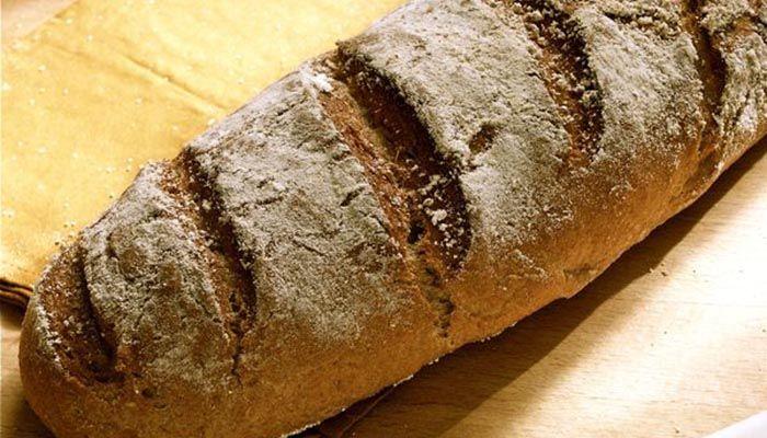 propiedades del pan de espelta