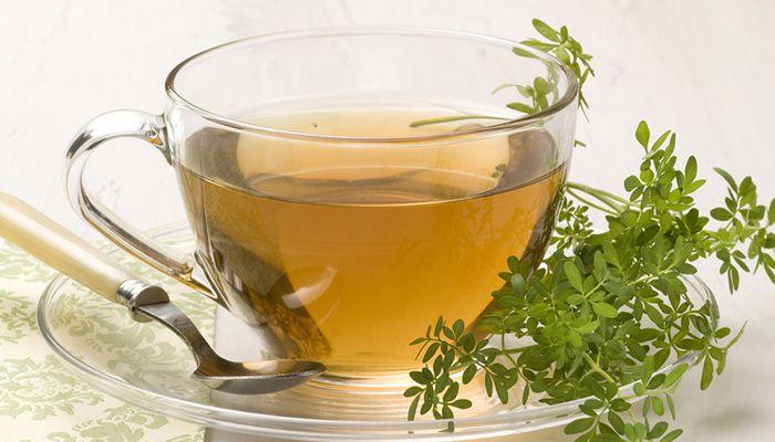 para que sirve el te de ruda