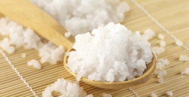 para que sirve la sal de epsom