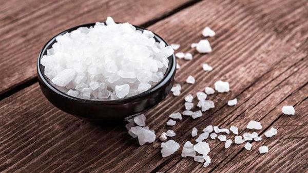 propiedades de la sal de epsom