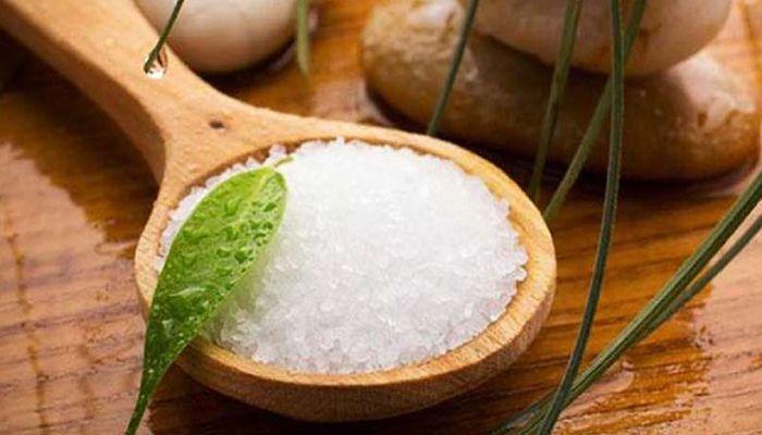 sal inglesa para adelgazar