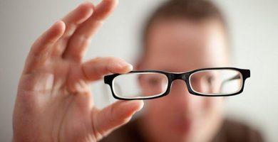 Como dejar de usar lentes para siempre