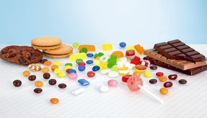 Cuales son los alimentos cariogenicos