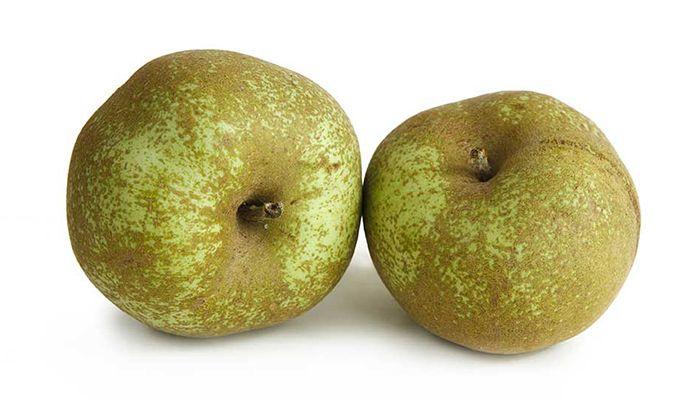 Propiedades de la manzana reineta