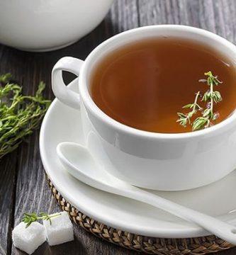 para que sirve el te de oregano