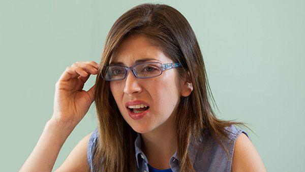 ventajas de no usar lentes