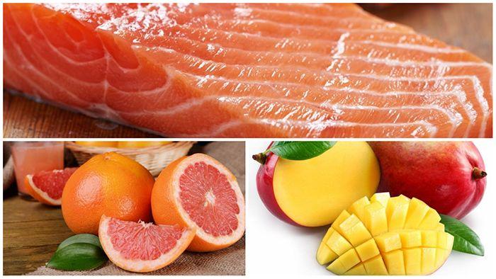 alimentos para adelgazar y quemar grasa naturalmente