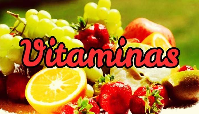 beneficios de las vitaminas