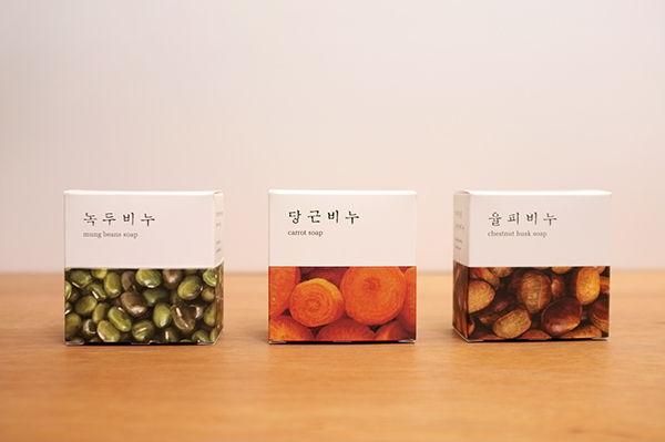 jabon vegetal